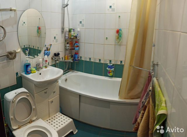 2-к квартира, 42.2 м², 3/5 эт.  89128351905 купить 9