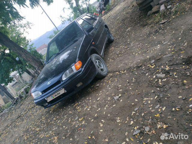 ВАЗ 2114 Samara, 2010  89604088914 купить 4