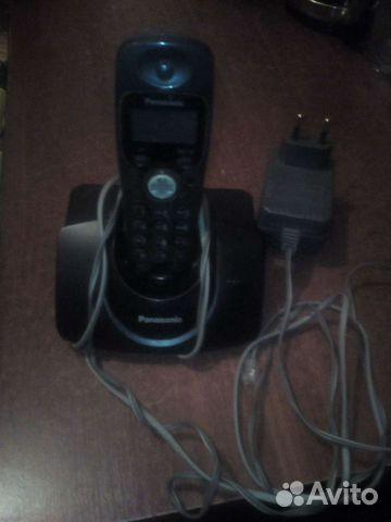 Радиотелефон Panasonic  89513665088 купить 1