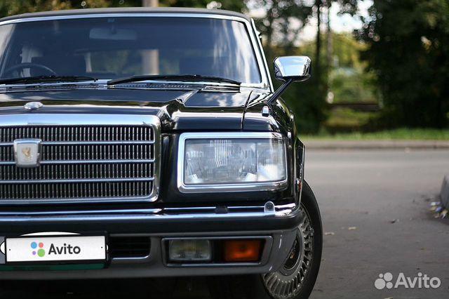 Toyota Century, 1996  89038293962 купить 1