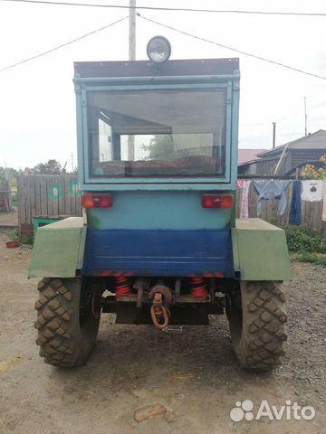 Трактор самоделка  89617516443 купить 2