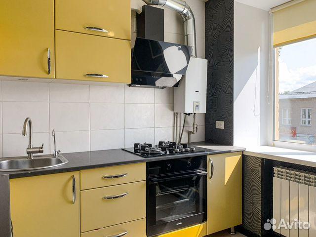 2-к квартира, 48.1 м², 3/3 эт.  89644930009 купить 1