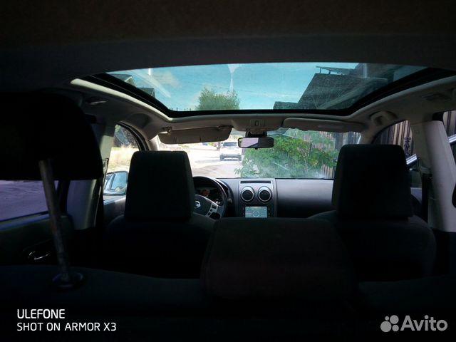 Nissan Qashqai, 2008  89097931161 купить 7