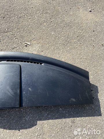 Пластик под лобовое Volkswagen New Beetle A4  89534684247 купить 4