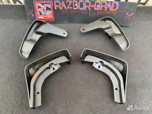 Брызговики комплект Chevrolet Cruze хэтчбек 1 2012  89086364687 купить 3