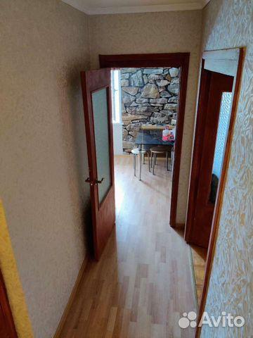 1-к квартира, 38 м², 3/3 эт.  89992286509 купить 4