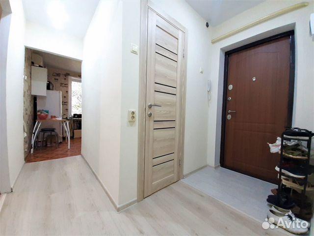 1-к квартира, 32 м², 2/4 эт.  купить 4