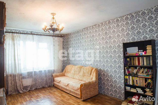 4-к квартира, 92.2 м², 9/10 эт.  89105307527 купить 1