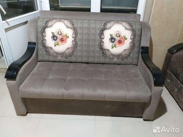 Диваны и кресла  купить 3