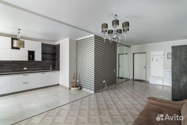2-к квартира, 64 м², 6/17 эт.  89584905047 купить 5