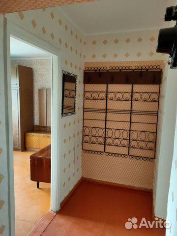2-к квартира, 40 м², 2/2 эт.  89611359255 купить 6