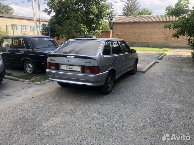 ВАЗ 2114 Samara, 2008  89890388086 купить 3
