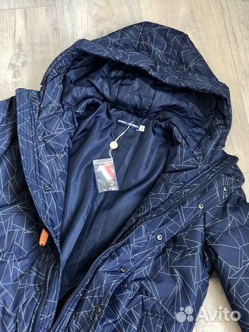 Куртка мужская, новая  купить 7