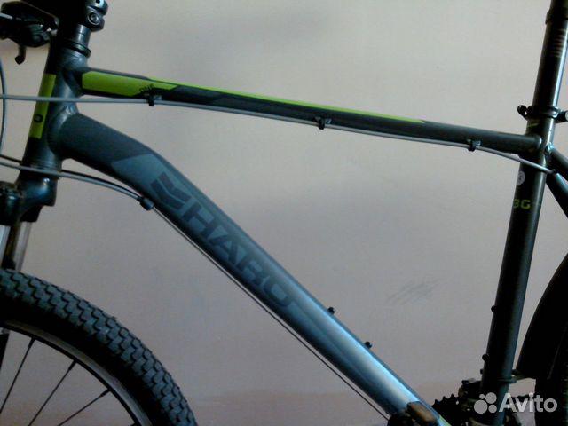 Велосипед Haro Flightline One  89606584979 купить 4