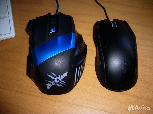 Абсолютно Новая Отличная Игровая USB мышка  89203907389 купить 3