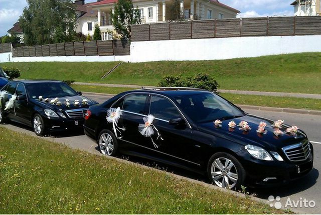 Аренда авто Mercedes-Benz  89333018833 купить 3