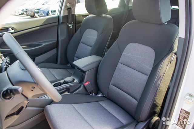 Hyundai Tucson, 2020  83412793053 купить 8