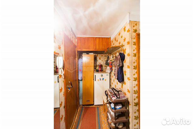 1-к квартира, 31 м², 1/5 эт.  89648887123 купить 7