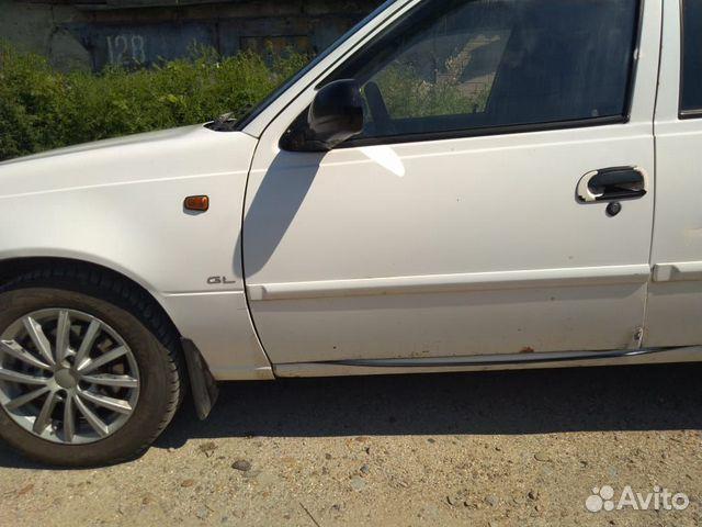 Daewoo Nexia, 2012  89343439518 купить 5