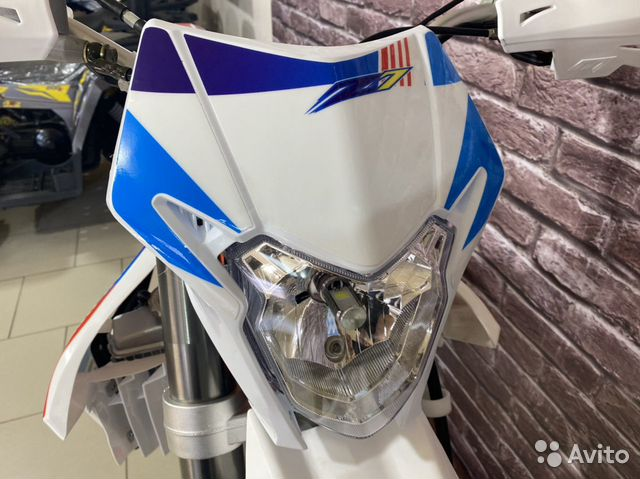 BSE Z7 300 кубов 174 мотор 25лс водянка 2020 год  89880980008 купить 8