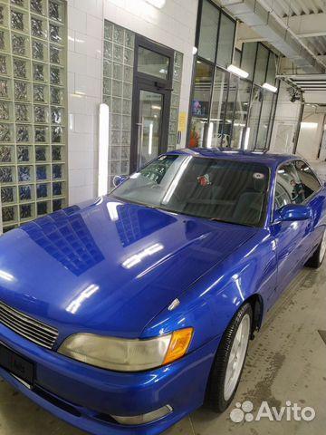 Toyota Mark II, 1994  89584893123 купить 1