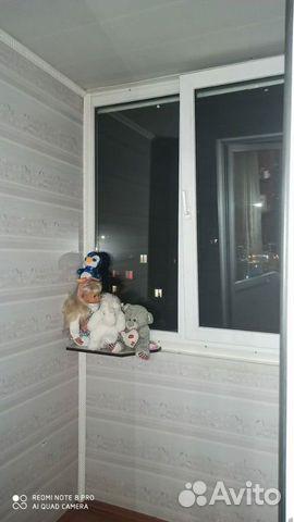 3-к квартира, 63 м², 9/9 эт.  89609511058 купить 3