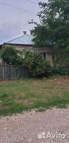 Дом 62 м² на участке 80 сот.