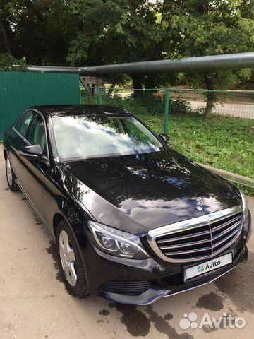 Mercedes-Benz C-класс, 2014  89065634866 купить 3
