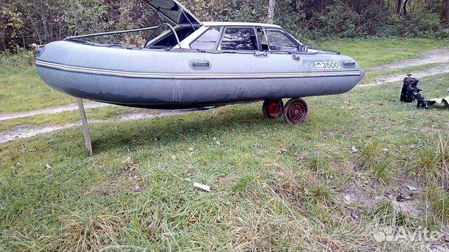 Лодка пвх Апачи 3500ск  89114448385 купить 6