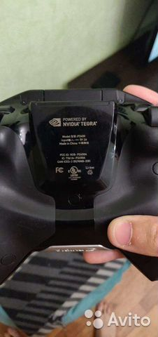 Game console nvidia Shield  89376359863 buy 4