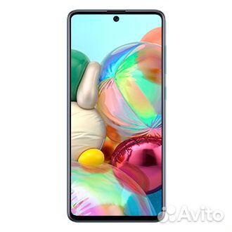 Новые Samsung A71  89277953323 купить 1
