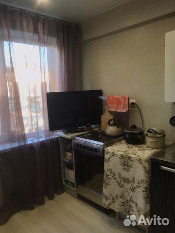 1-к квартира, 30 м², 3/5 эт.  89082918668 купить 2