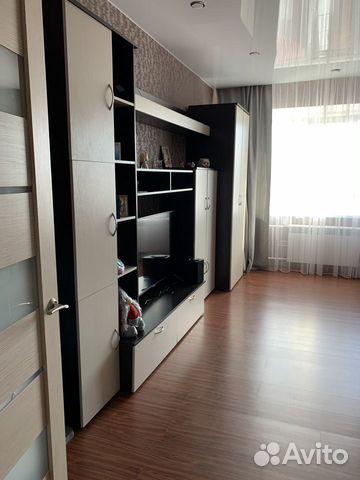 2-к квартира, 59.6 м², 6/6 эт.