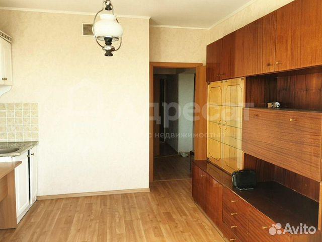 1-к квартира, 44 м², 13/17 эт.  89275060048 купить 7