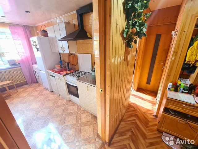 1-к квартира, 39 м², 1/5 эт.  89156505681 купить 9