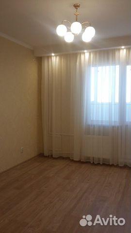 2-к квартира, 62 м², 16/17 эт.