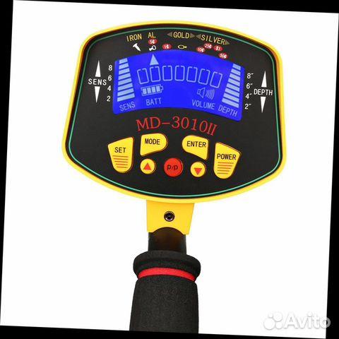 Металлоискатель Металлодетектор Металлоискатель  89826182008 купить 5