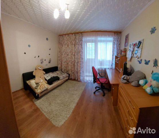 4-к квартира, 78 м², 2/5 эт.  89036465177 купить 8