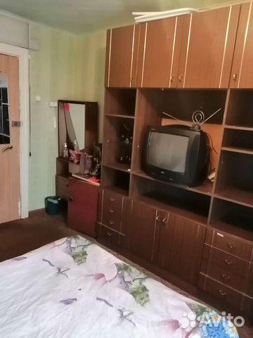 Комната 12 м² в 6-к, 4/5 эт.  89022810710 купить 3