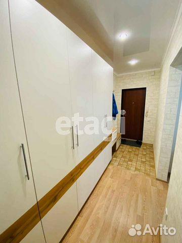 1-к квартира, 43 м², 3/10 эт.  89343353137 купить 8