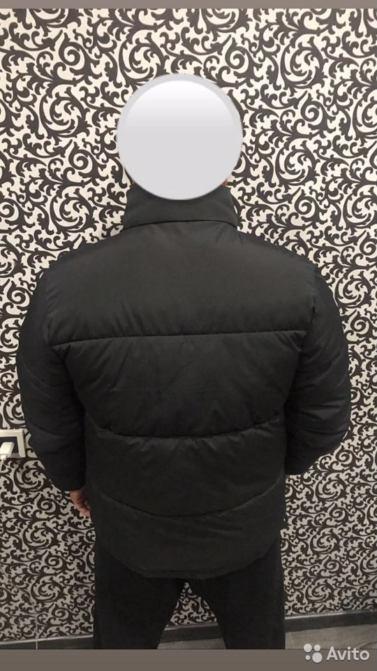 Куртка Bershka  89131618999 купить 2