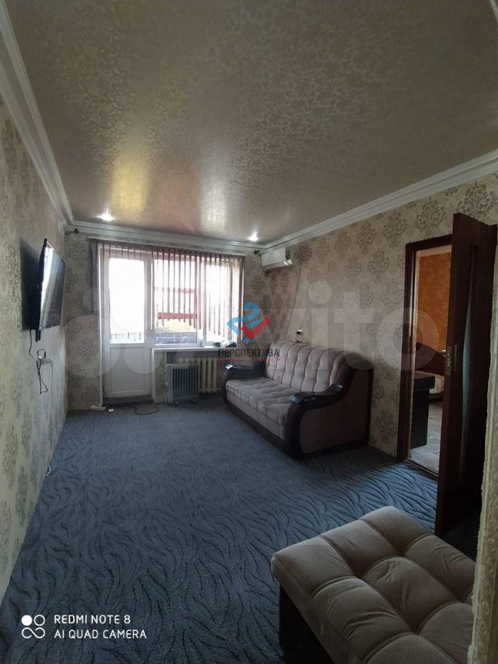 3-к квартира, 51.9 м², 5/5 эт.  89891741010 купить 4
