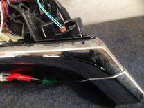 Зеркало правое Lexus NX с 2014 года 8 конт 4150