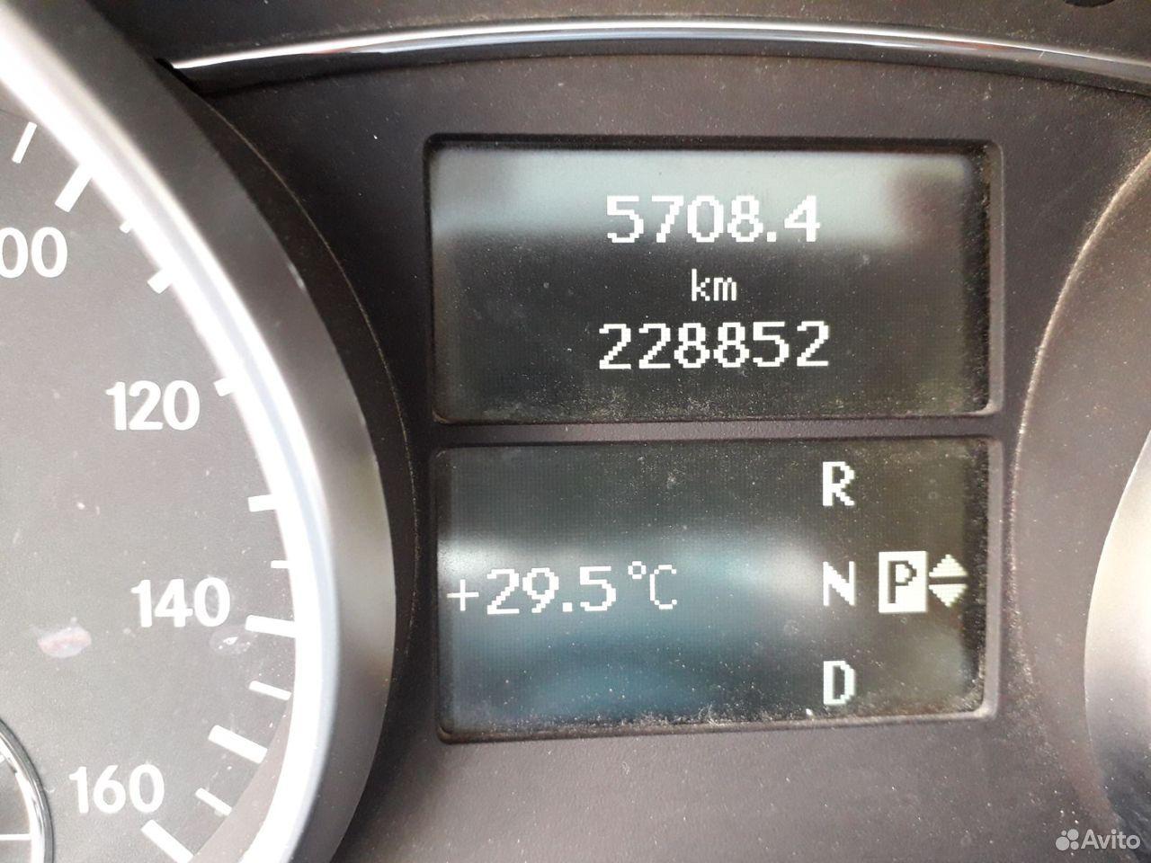 Mercedes-Benz M-класс, 2005  89681482092 купить 8