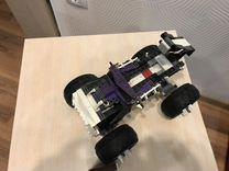 Внедорожник Лего