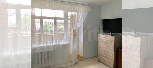 1-к квартира, 35 м², 3/5 эт.