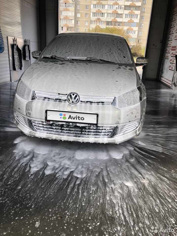 Volkswagen Polo, 2011  89600968045 купить 9
