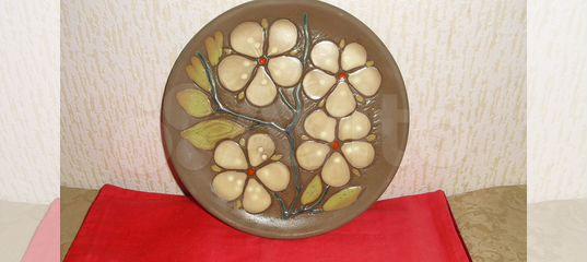 Сувенирные тарелки купить в Новосибирской области с доставкой | Хобби и отдых | Авито