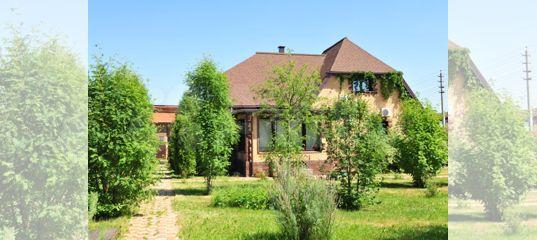 Дом 168 м² на участке 50 сот. в Московской области | Недвижимость | Авито