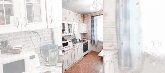 5-к квартира, 101 м², 1/9 эт.